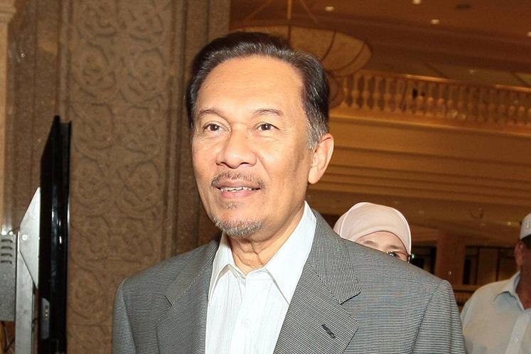 Anwar to contest PKR presidency