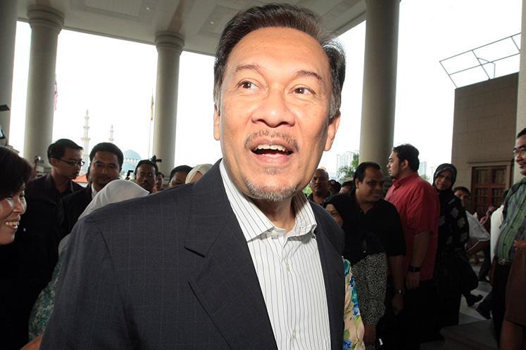 Core election manifesto promises fulfilled, says Anwar