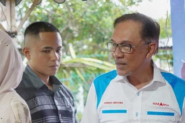 PD hands Anwar landslide 23,560-vote margin