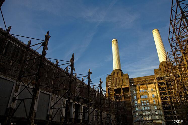 London Battersea developer's profit forecast falls as costs rise