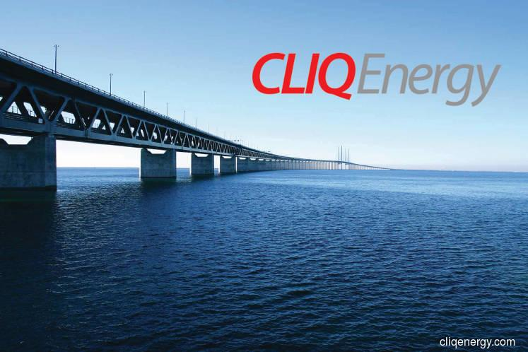 CLIQ shareholders to receive final distribution after 2Q18