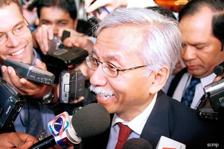 Council of Eminent Persons will only advise, govt makes decision — Daim