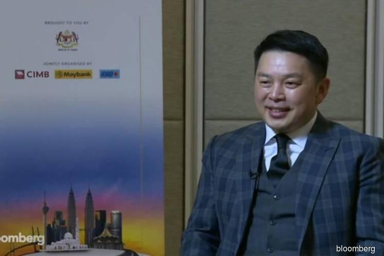 Just 0.55% growth in approved investments to RM201.7b recorded in 2018