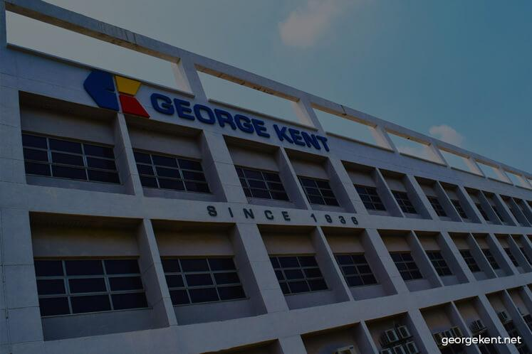 George Kent 1Q net profit up 23% on year