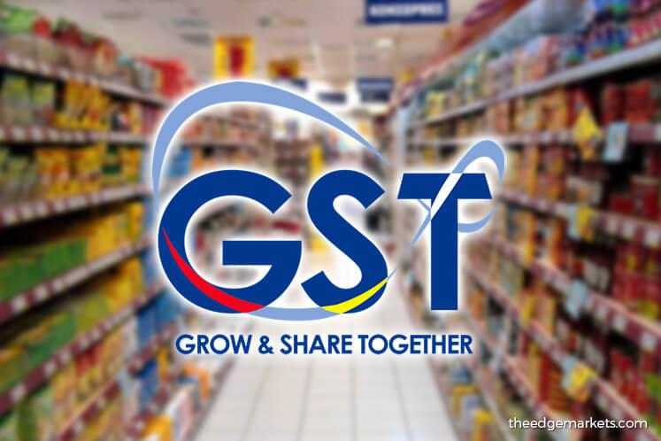 Royal Malaysian Customs Department announces mandatory electronic filing for GST applications