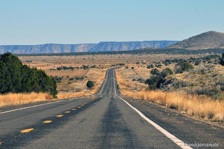 Australia, U.S., India and Japan in talks to establish Belt and Road alternative -report