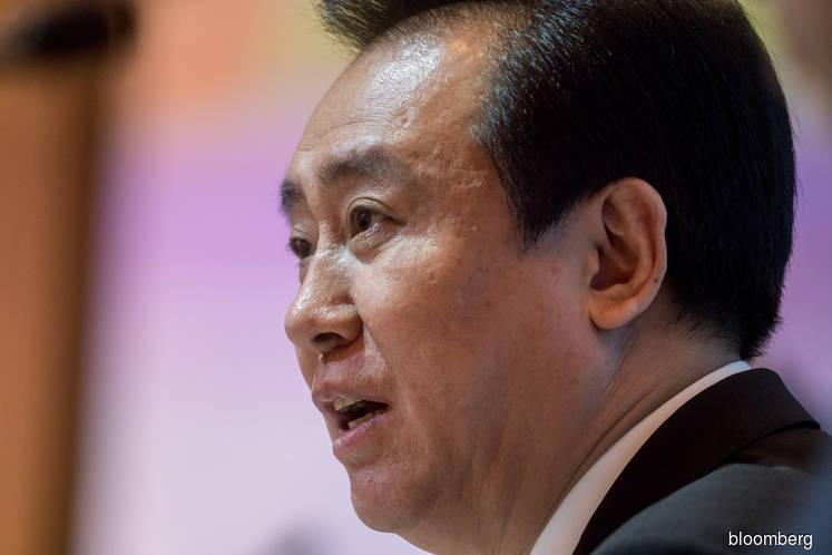 China's third-wealthiest man is about to get US$1.7 bil richer