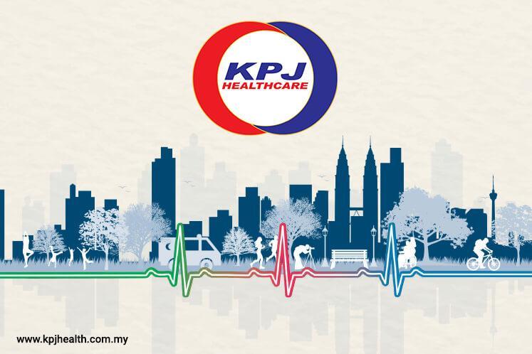 KPJ warrants near limit up