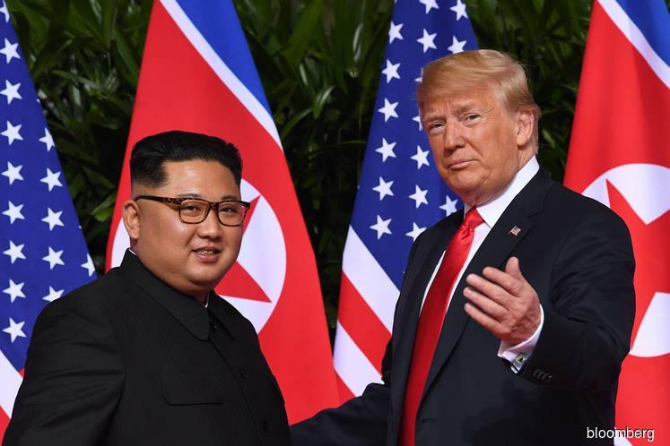 Japan frets over 'nightmare scenario' as Trump meets Kim again