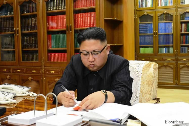 Kim ready to accept inspection of nuclear plant, adviser says