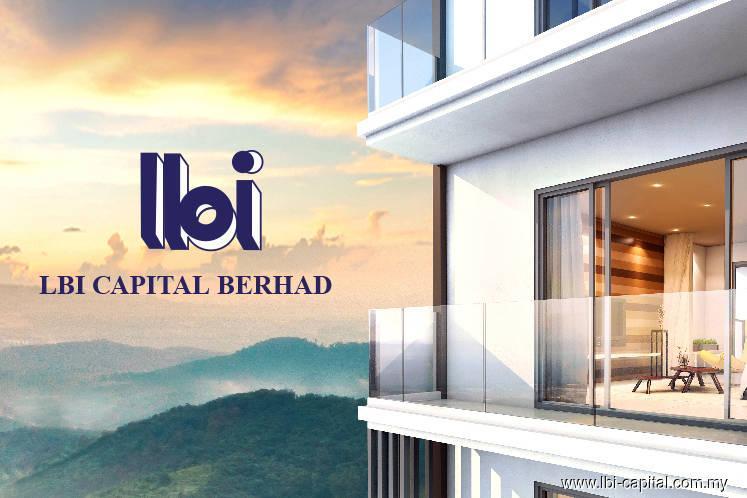 LBI Capital shares soar more than 12%