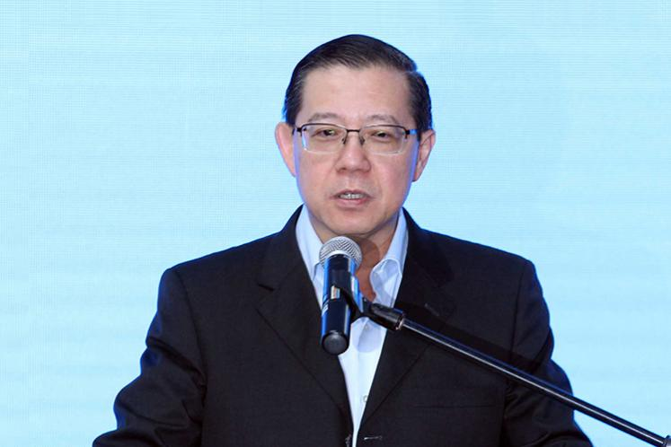 Malaysia will not go bankrupt without GST — Lim