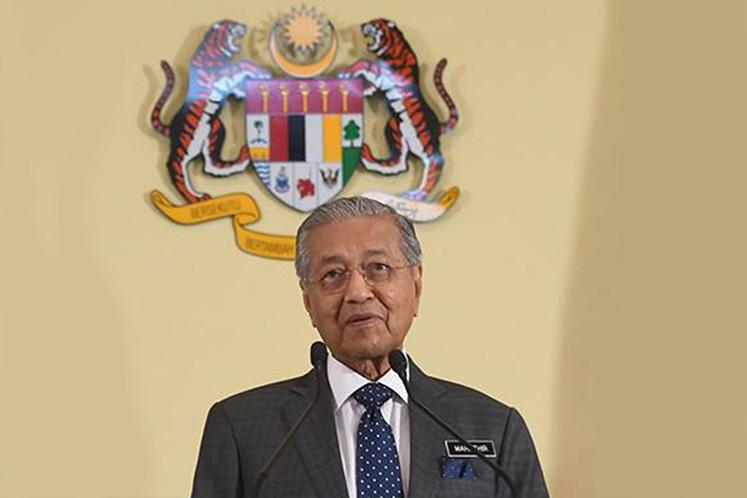 Malaysia can only be considered developed if people can resist corruption — Tun M