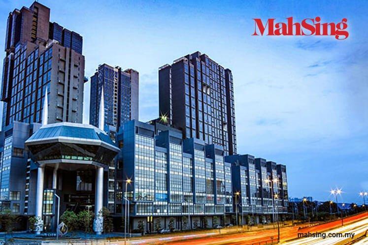 Mah Sing eyes RM1.3b GDV Sentul land via acquisition of new unit