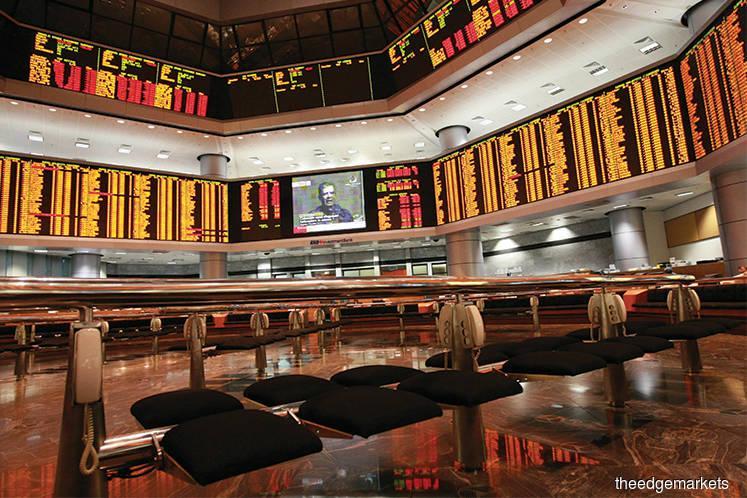Maybank cuts Malaysia stock index target on 'multiple headwinds'