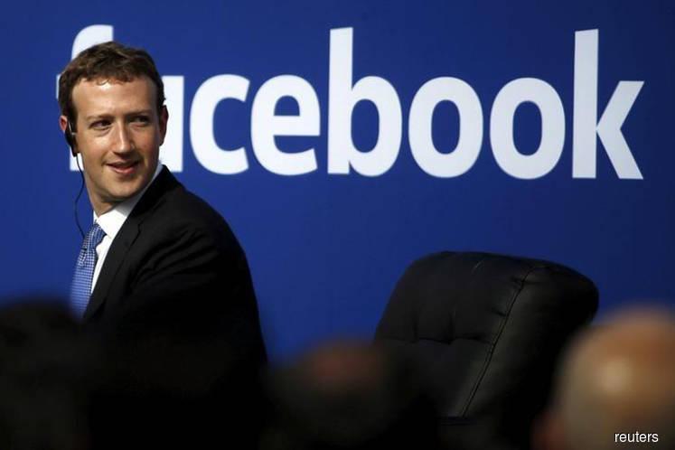 Facebook's Zuckerberg to address staff Friday at regular meeting