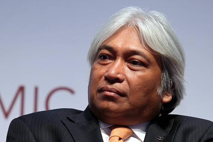 BNM Governer : Ringgit exchange rate fixation 'counterproductive'