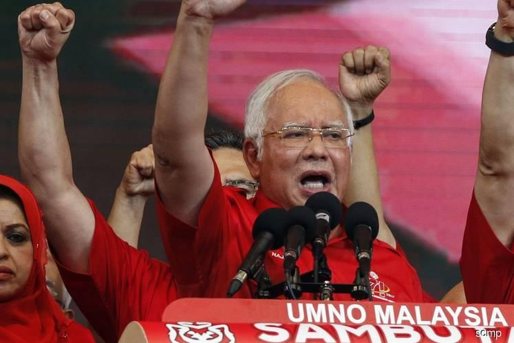 Malaysia's defeated UMNO party asks for its money back