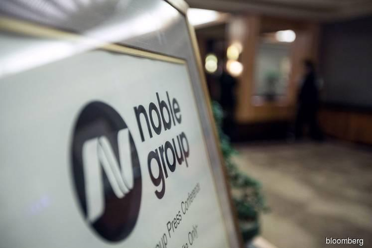 Singapore authorities block Noble Group's plans to transfer listing to New Noble on restructuring