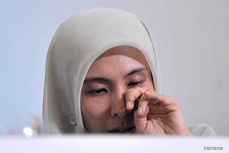 Nurul Izzah resigns as PKR vice president, Penang PKR chief