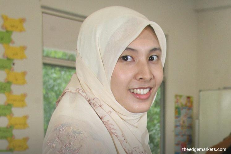 It's not nepotism, Nurul Izzah tells critics