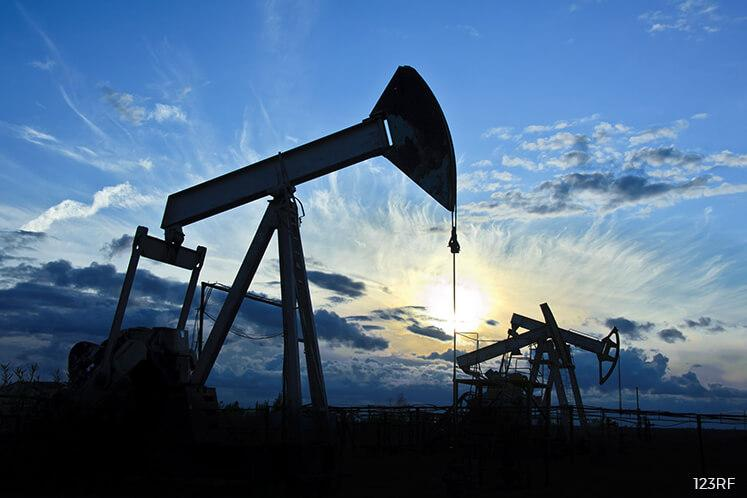 Oil dives about 2.5 pct; OPEC crude output rise forecast