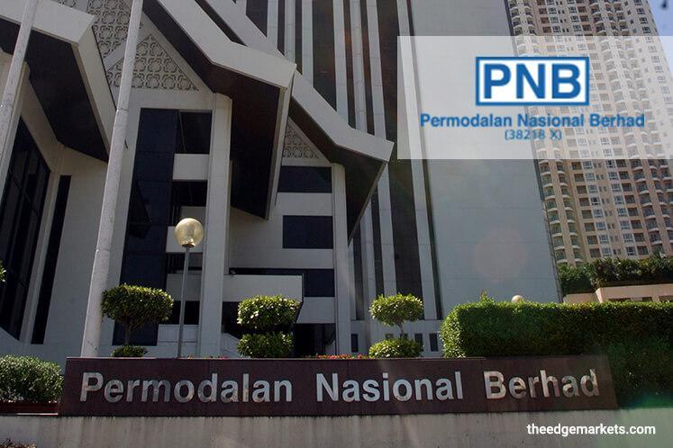 Malaysia's US$62 bil Permodalan Nasional Bhd wants to hold less cash