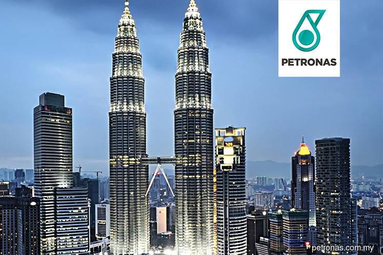 Petronas subsidiaries say Pengerang fire has no financial, operational impact