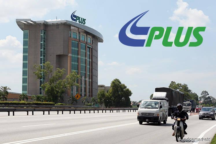 PLUS Malaysia: Afternoon traffic along North-South Expressway slow