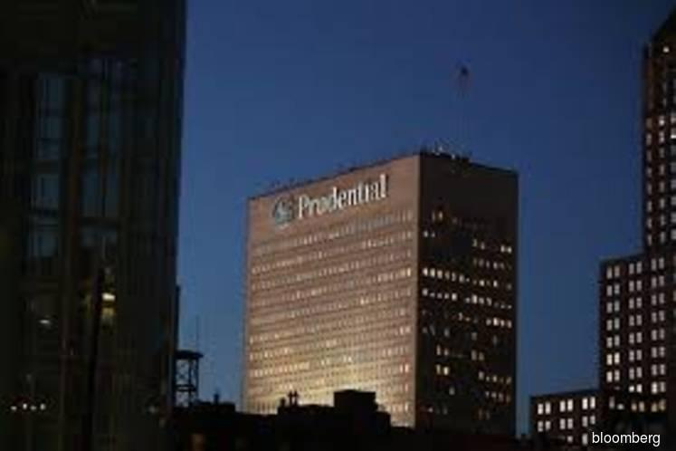 Prudential sheds too big to fail tag, ending tough oversight