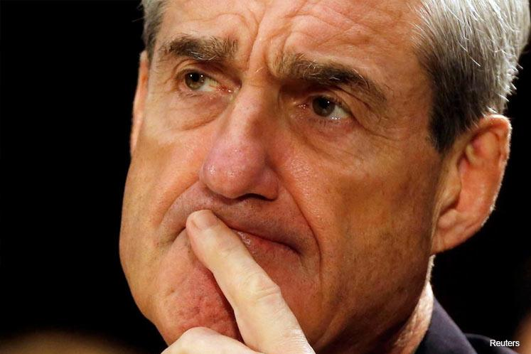 Mueller Shows How Russians Sowed Discord With Dirty Tricks