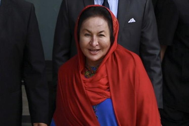 MACC's probe on Rosmah Mansor completed, awaiting decision by A-G