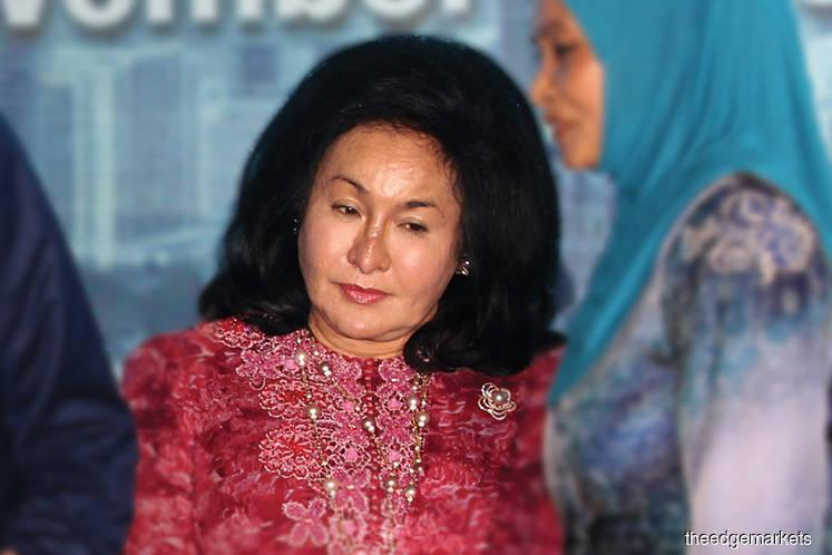 Rosmah summoned by MACC, likely to be charged tomorrow — report