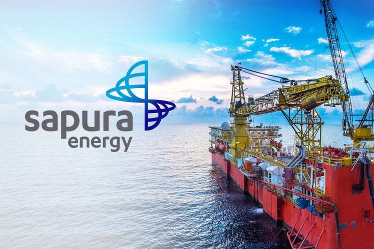Sapura Energy bags contract worth RM815m