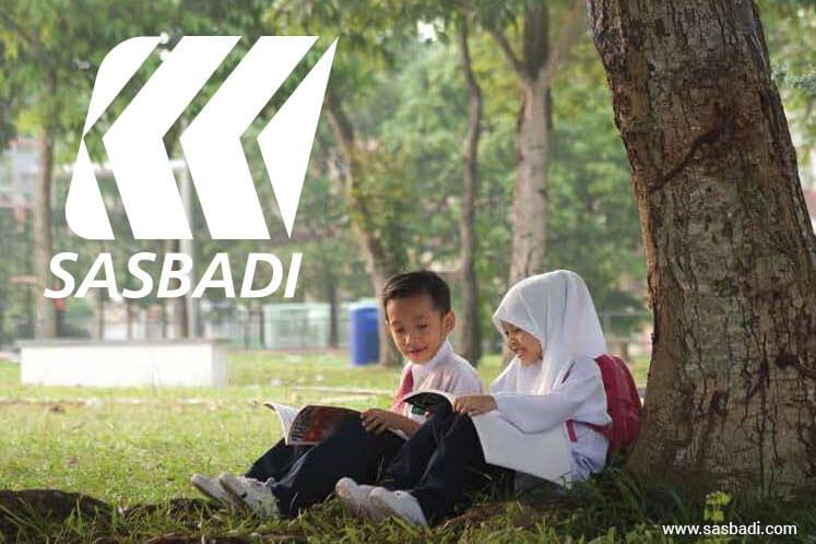 Sasbadi says 3Q profit drops on 'weaker market conditions'