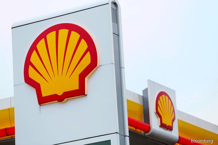 Shell's gas subsidiary completes stake sale in Malaysia LNG Tiga