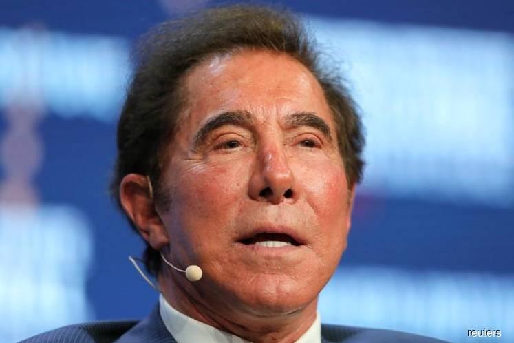 Steve Wynn sells stake in company he founded, Macau casino Galaxy buys in