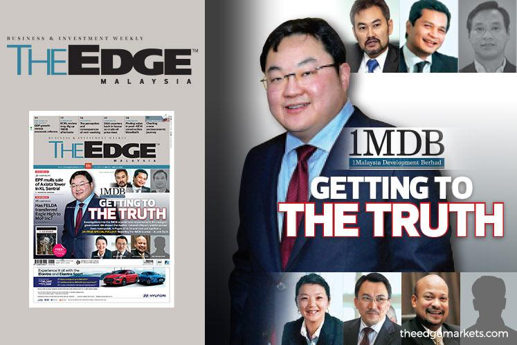 At last, we are getting to the truth about 1MDB