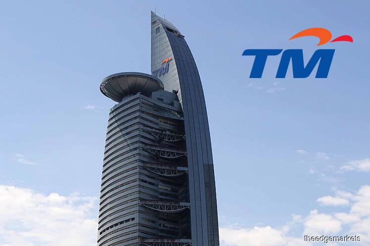 TM records the highest number of complaints - MCMC