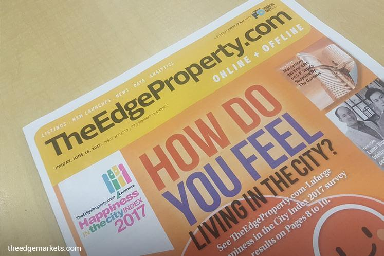 The Edge Property secures US$4 mil from prominent investors