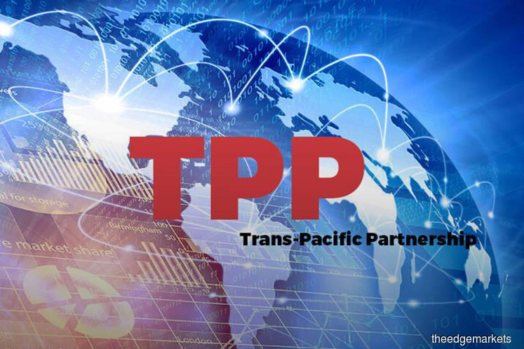 Final version of Trans-Pacific trade deal released, rules pushed by US on ice