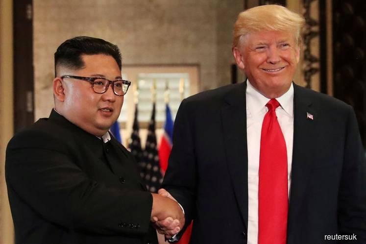 U.S. seeks to jumpstart talks with North Korea after summit