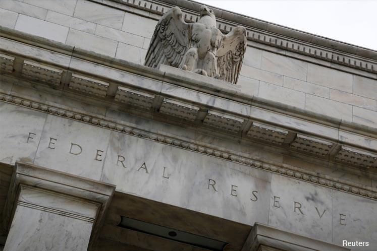 Fed keeps US rates steady, to start portfolio drawdown in October