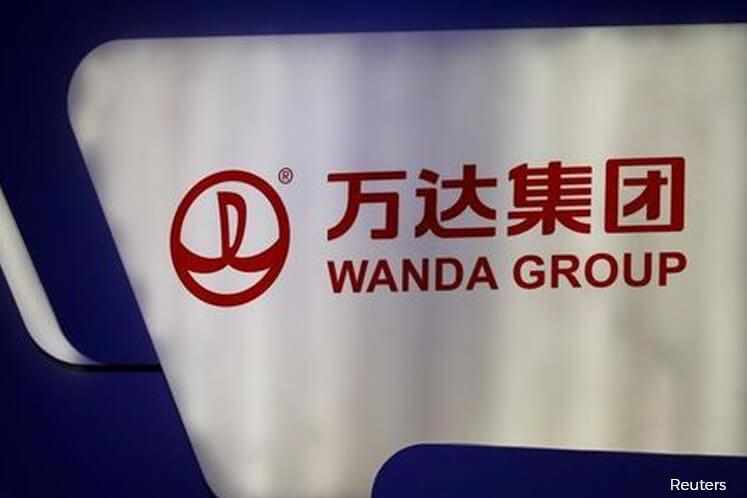 Shares of Dalian Wanda Group plunge — report
