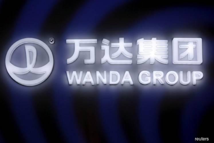 Wanda Hotel sees US$55 mil gain from sale of stake in London property unit