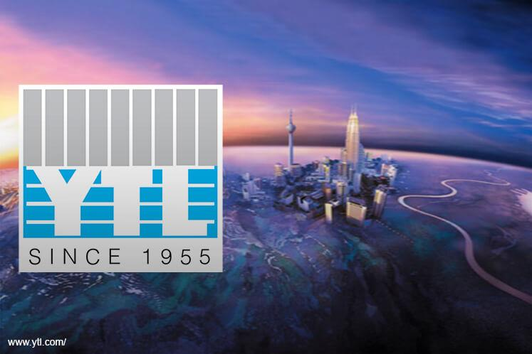 YTL Corp, YTL Power announce boardroom change