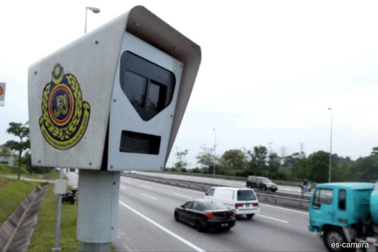 MoT: All outstanding AES summonses waived, Govt to take over system from Sept 1