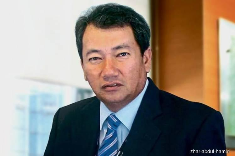 FGV's chairman Azhar pledges 'timely' update on transformation plan