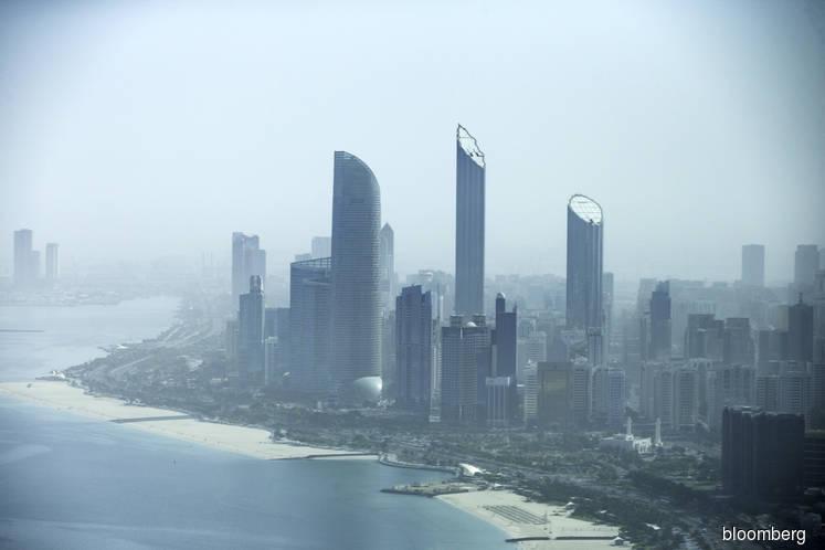Abu Dhabi is said to revive sale of 1MDB-tarnished Falcon assets