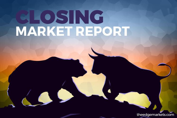 KLCI up 0.14pts, market turns in mixed performance ahead of extended weekend
